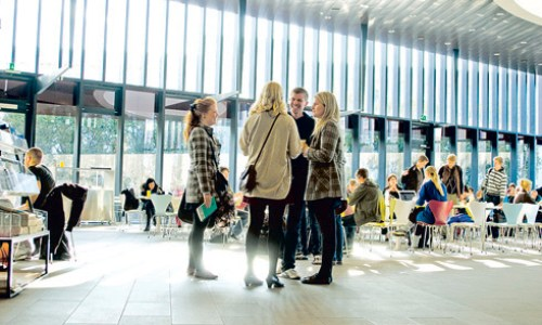 One Fourth Of Unemployed Icelanders Are University Graduates