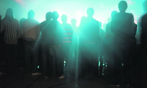 Straumur: Festival Fun & Electro Pop