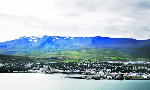Akureyri: Home Comforts And Cosmopolitan Culture