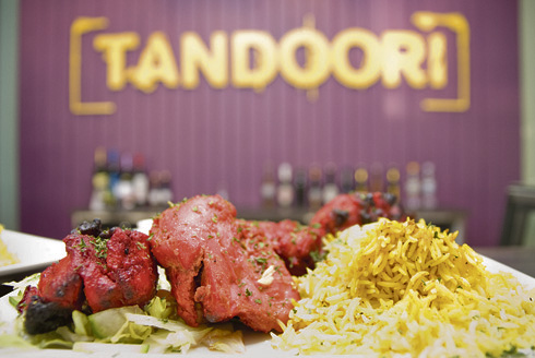 Tandoori Is No Rip-Off