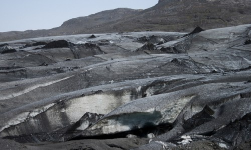 Iceland Glacier-Free After 100 Years?