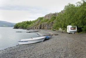 Best of Iceland: Camp, Hike & Visit