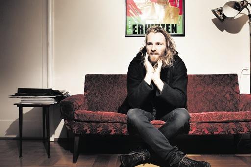 Airwaves Special: Ben Frost