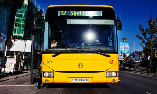 Bus Drivers Told They Will Be Fired For Complaining