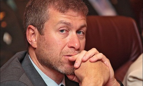 Roman Abramovich Tried To Buy Blue Lagoon
