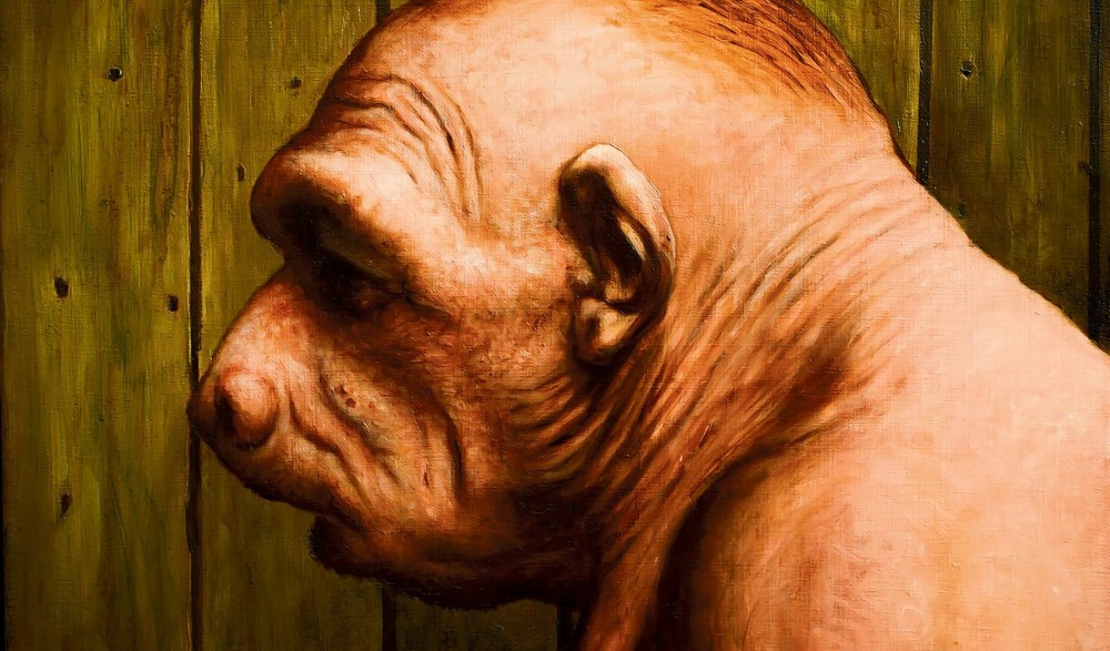 Monster Of The Month: Dagtröll – Day Troll
