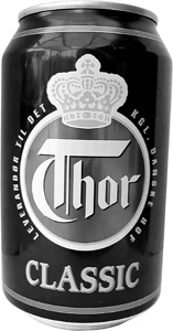 """""""HI. MY NAME IS THOR, AND I'M AN ALCOHOLIC"""""""