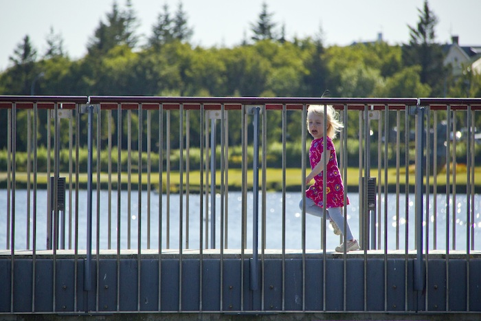 Children's Reykjavík