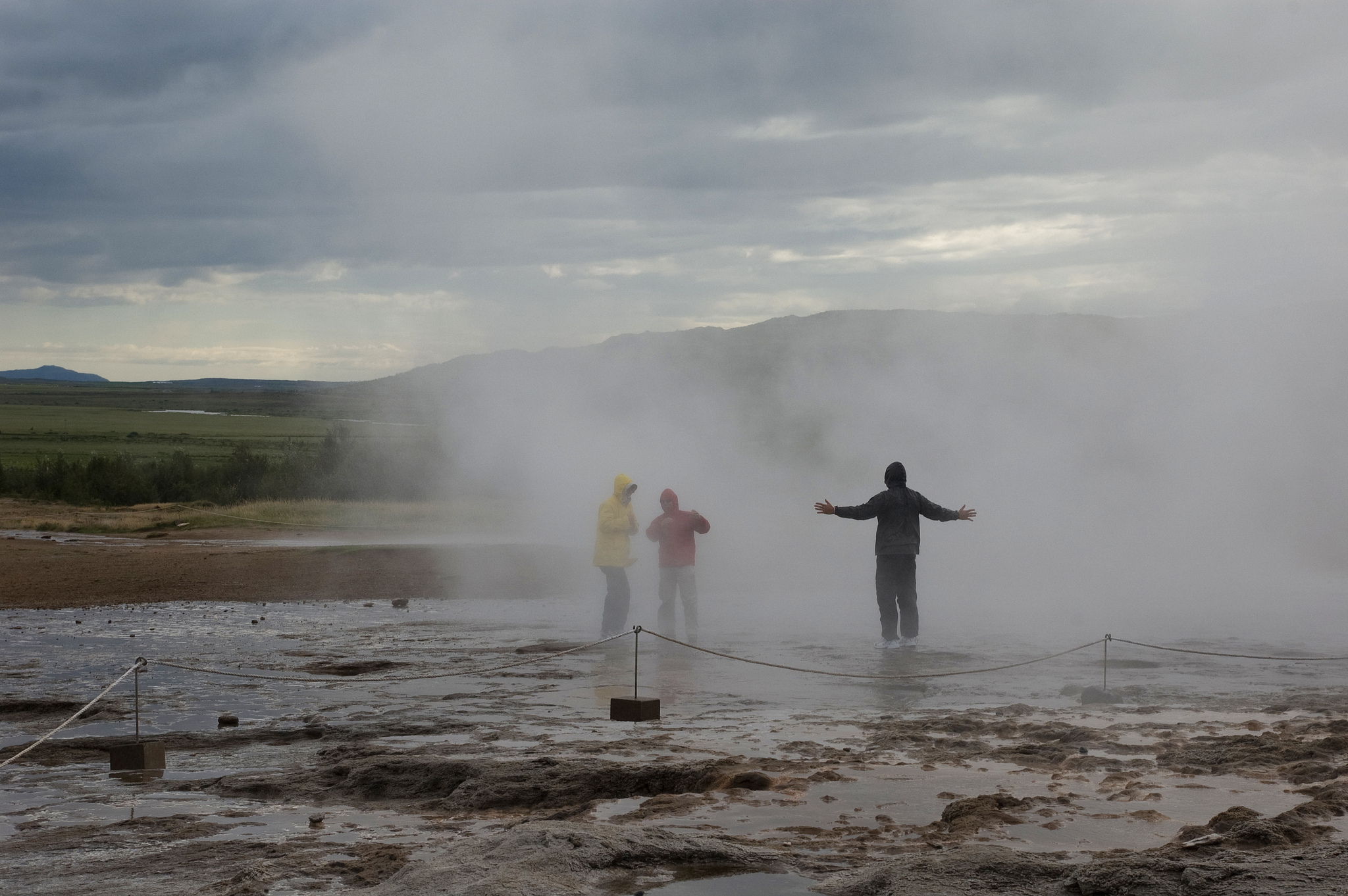 Tourism: The Destruction Of Iceland