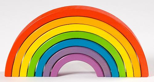Rainbow Reykjavík