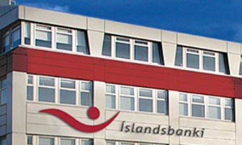 Chinese Investors May Buy Part Of Icelandic Bank