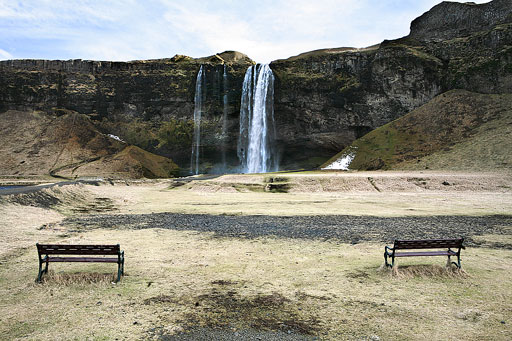 A Day Trip to the South Coast: Seljalandsfoss