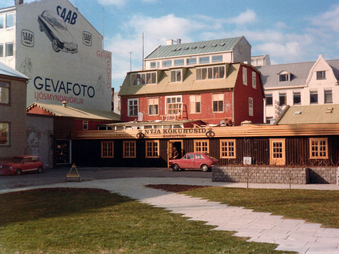 Was Reykjavík A Shithole In The Seventies?