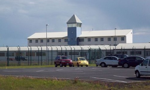 Mentally Ill Prisoners Still Waiting For Help