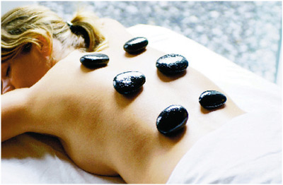 The Royal Treatment at Nordica Spa