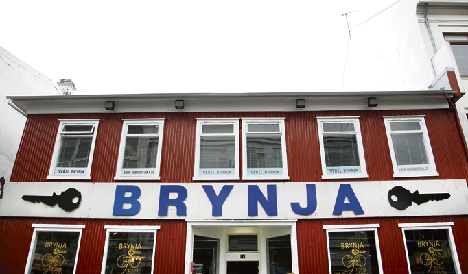 Brynja, We Love You!