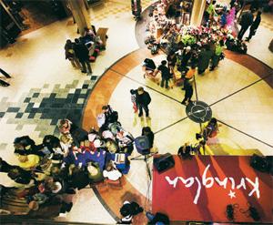 The Neighbourhood Mall