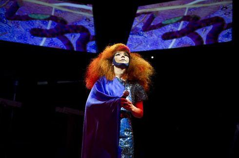 Learning To Löve Björk