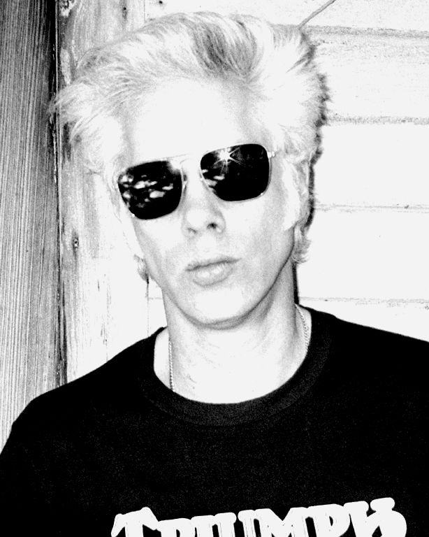 Jim Jarmusch on…