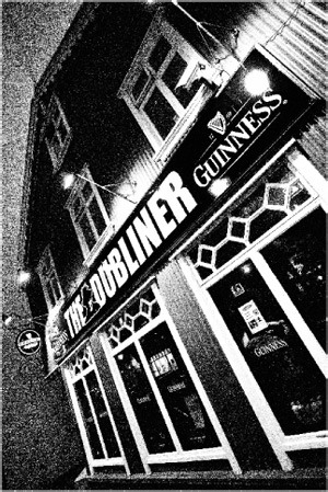 Irish Blood, Icelandic Heart: Two Irish Pubs in Reykjavík