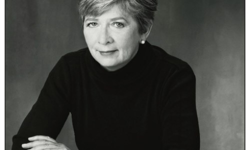Barbara Ehrenreich Is Coming!