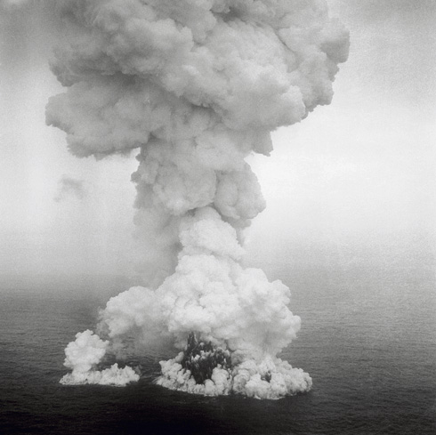 Surtsey Makes The UNESCO List