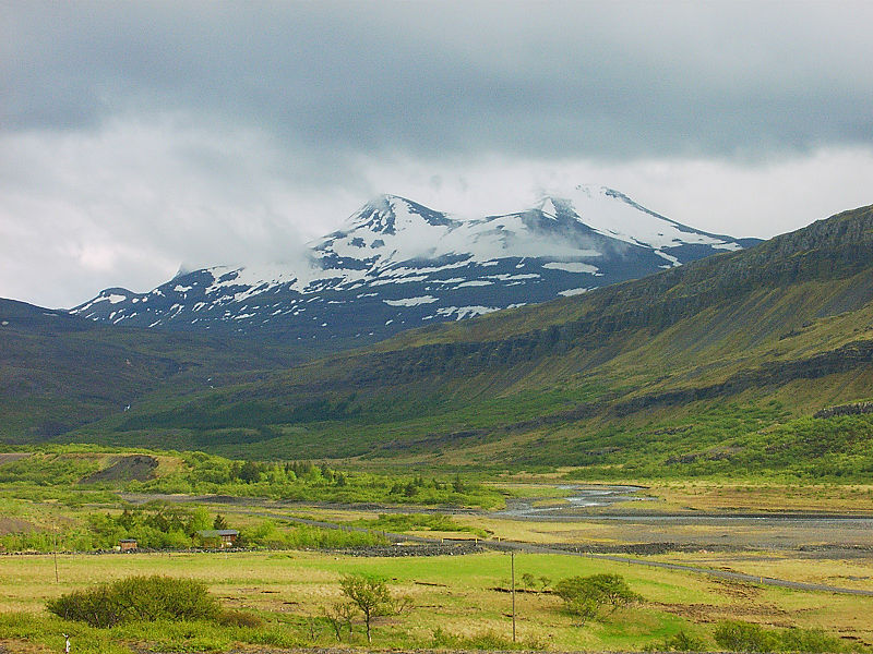 Outside Reykjavík: A Whaling Station and a WWII Base