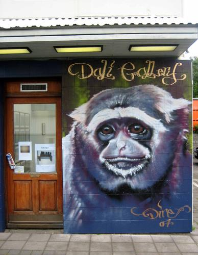 Gallerí Dalí (Akureyri)