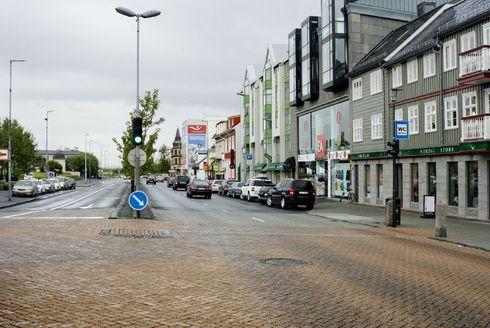 Will 101 Reykjavík Ever Reclaim Its River?