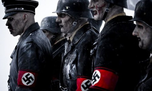 Nazi Acid Zombies Leave Icelandic Police Concerned