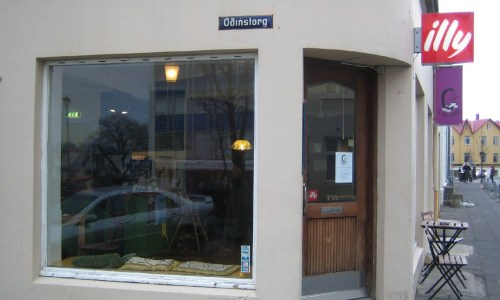 Beloved Reykjavik Coffeeshop To Shut Down Due To Massive Rent Hike