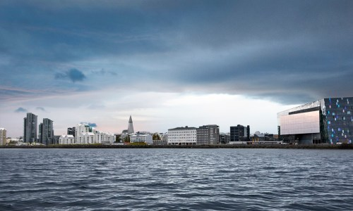 Iceland's Hotel Industry Harshly Criticised