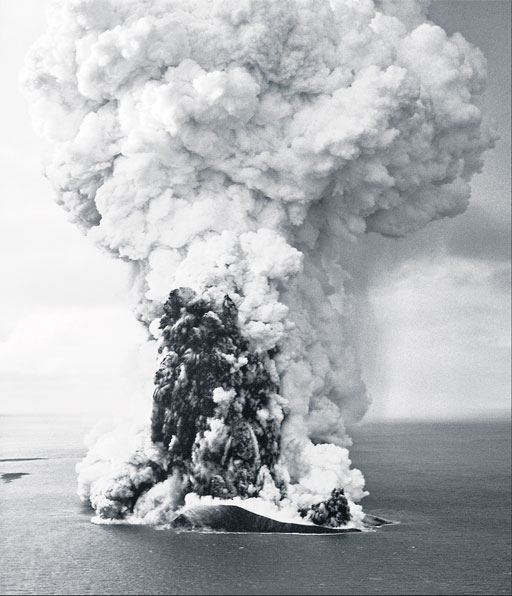 Surtsey Exhibition
