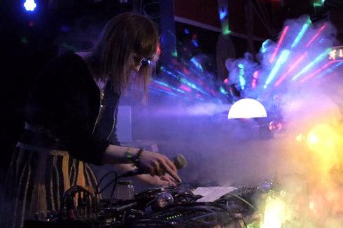 Post-Set Breakdown With DJ Flugvél Og Geimskip
