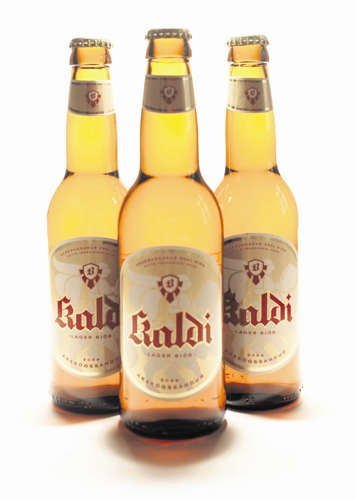 Kaldi: The Coolest Beer in Iceland
