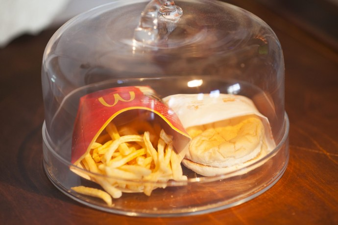 Young Icelanders Really Love Fast Food - The Reykjavik Grapevine