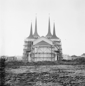 Photo by Ljósmyndasafn Reykjavíkur
