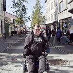 Accessibility Andri Valgeirsson by Alísa Kalyanova