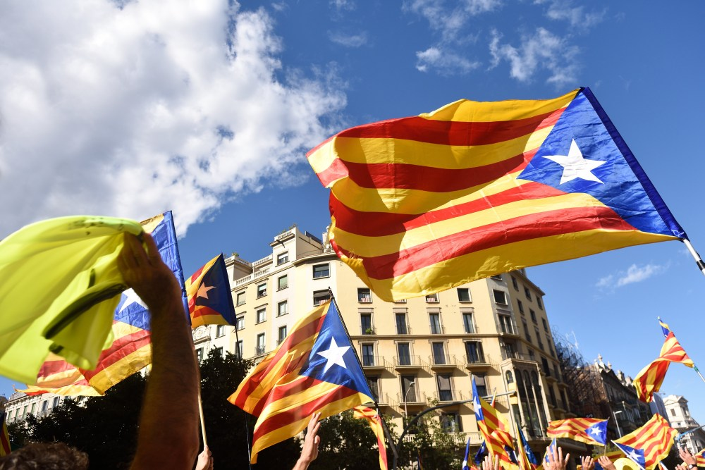 What Will Become Of Catalonia?