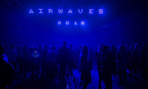 What Just Happened? Grapevine's Airwaves 2016
