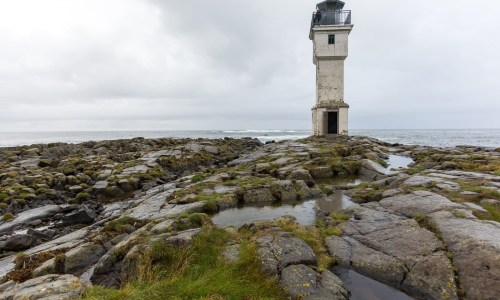 "Akranes Lighthouse One Of ""Best Travel Discoveries Of 2018"", Guardian Readers Say"