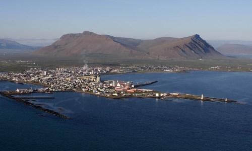 Akranes Mayor Demands Explanation For Police Actions