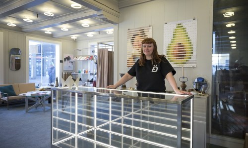Best Of Reykjavík 2019: Best Design Store