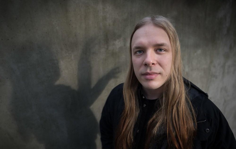 Alexander Dan On The Untapped Resource of Icelandic Fantasy