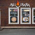 Ali Baba by Art Bicnick