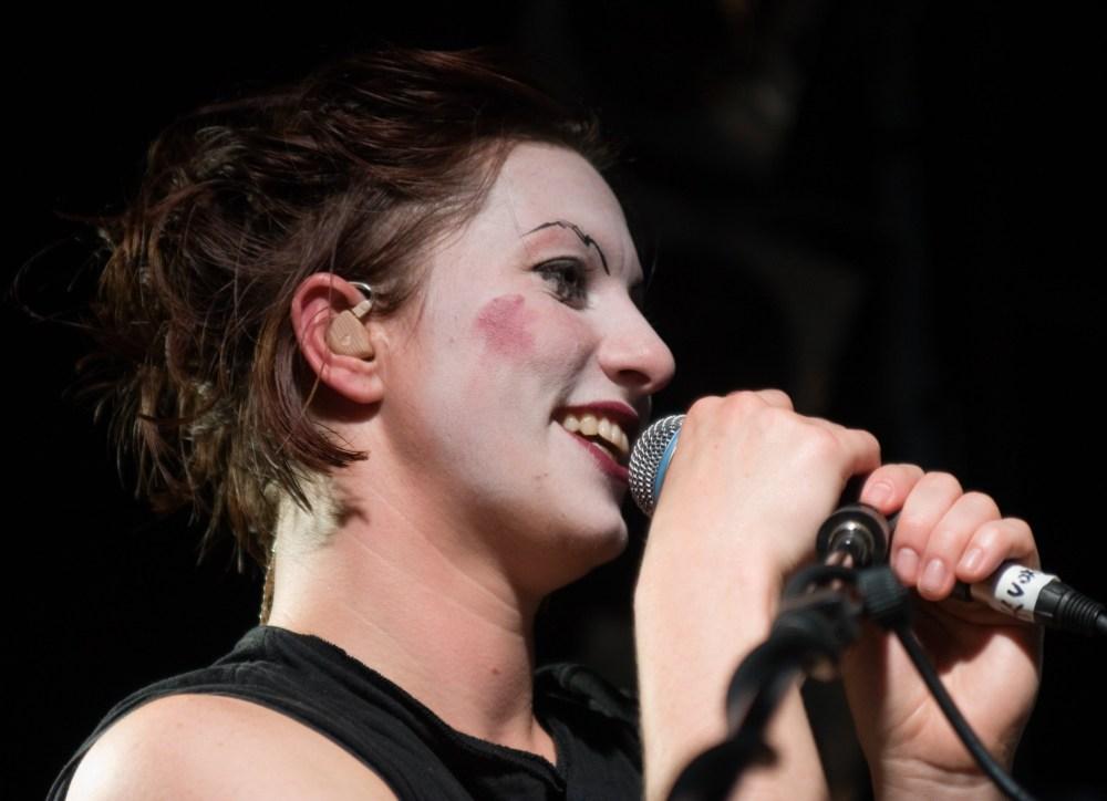 Amanda Palmer Announces Surprise Ninja Gig Tomorrow At Iðnó