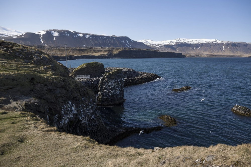 Best Of West Iceland 2018: Best Hike