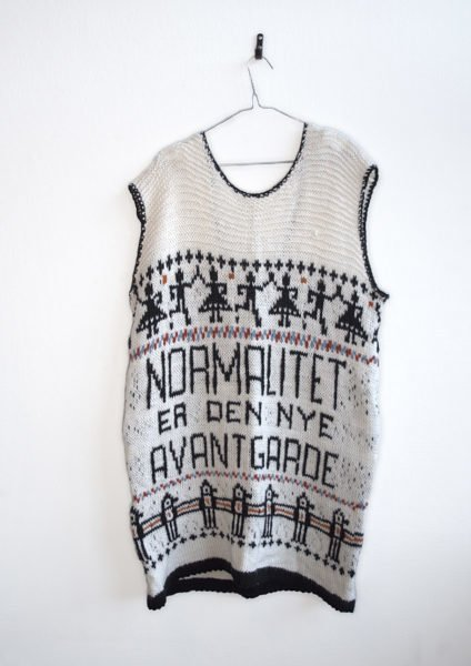 arnfinnur-amazeen-normality-is-the-new-avantgarde-2010