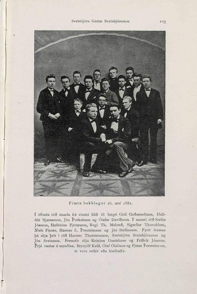 Queer History In 19th Century Iceland: Ólafur Davíðsson's Diaries