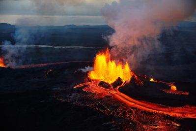 Axel Sigurðarson, eruption, eruptioniceland, Iceland, Volcano, Bárðarbunga, Bardarbunga, Holuhraun, Vatnajökull, Dyngjujökull, Glacier, ash, ashtag, danger, Civil Protection Department, Emergency Services,